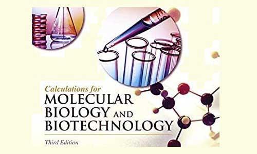 محاسبات برای زیست شناسی مولکولی و بیوتکنولوژی