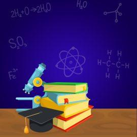 حمایت از دانشجویان مواد و تجهیزات آزمایشگاهی