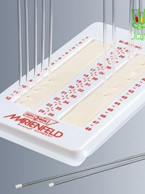 لوله هماتوکریت - Haematocrit tubes