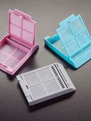 تیشو کاست یا تیشوتک – tissue Cassette