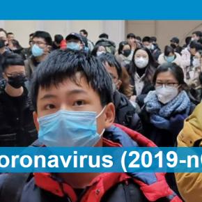 تشخیص آزمایشگاهی ویروس کرونا