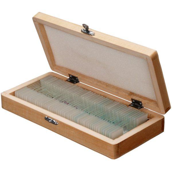 جعبه لام- slide box