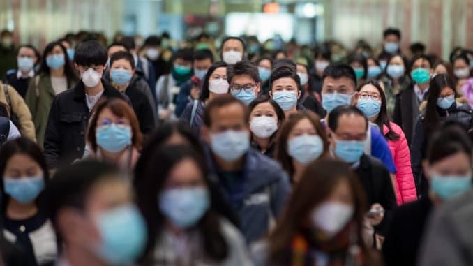 اهمیت پوشیدن ماسک در کنترل کرونا