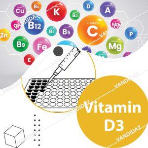 تست vitamin-D3