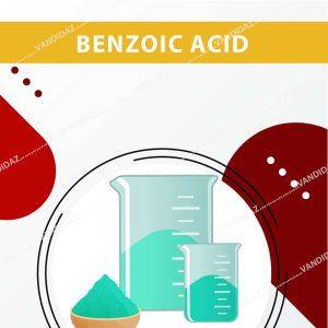 بنزونیک اسید
