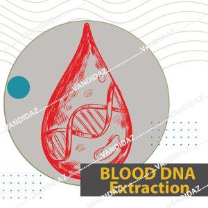 کیت استخراج DNA از خون