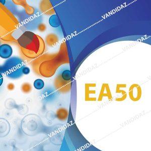 رنگ EA50