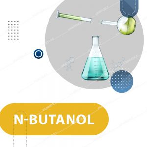 Nبوتانول