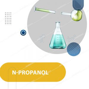 N پروپانول