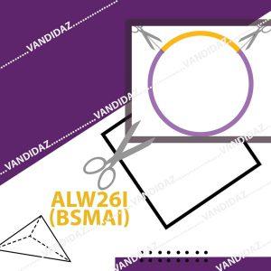 انزیم محدود کننده Alw26I