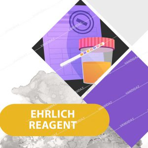 معرف ارلیخ Ehrlich-reagent
