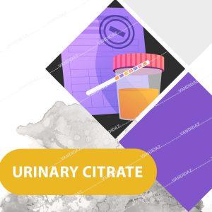 سیترات ادرار urinary-citrate