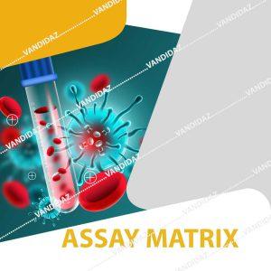 فروش سرم خنثی (Assay Matrix)