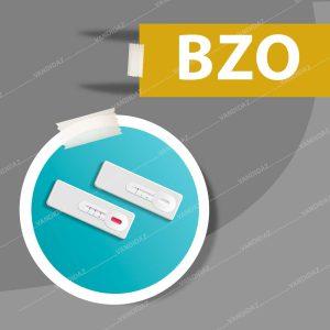 فروش رپید تست بنزودیازپین (BZO)