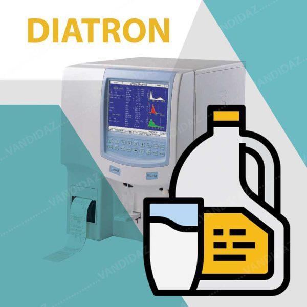 فروش محلول های سل کانتر diatron