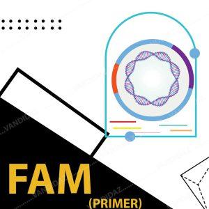فروش پرایمر FAM