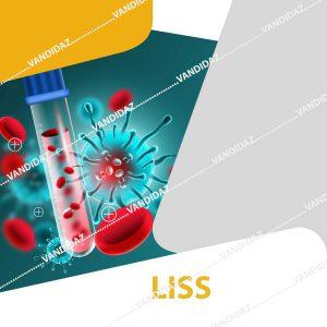 فروش محلول LISS