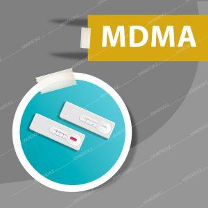 فروش رپید تست اکستازی (MDMA)