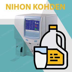 فروش محلول های سل کانتر Nihon KOHDEN