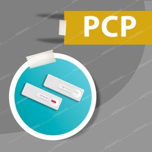 فروش رپید تست فن سیکلیدین (PCP)