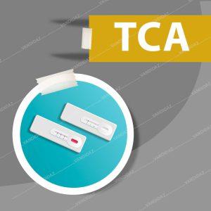 فروش رپید تست تری سایکلیک (TCA)