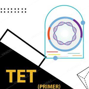فروش پرایمر TET