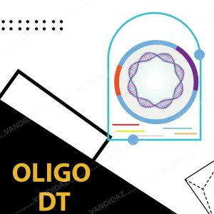 فروش پرایمر OLIGO DT