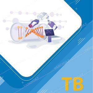 فروش کیت تشخیص TB
