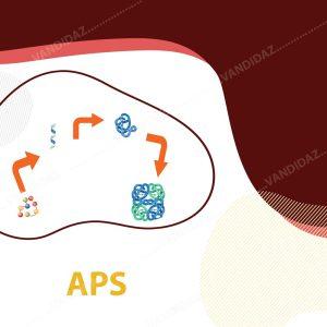 فروش آمونیوم پرسولفات (APS)
