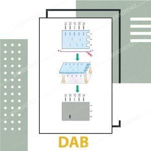 فروش پودر DAB
