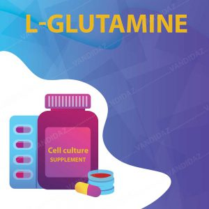 فروش ال گلوتامین کشت سلولی