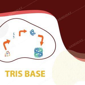 فروش بافر تریس بیس (Tris Base)