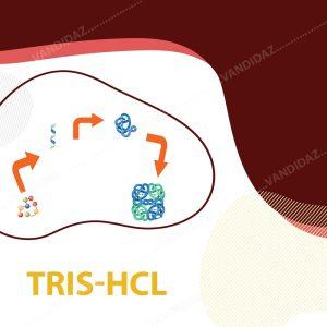 فروش تریس هیدروکلراید اسید (Tris-HCl)