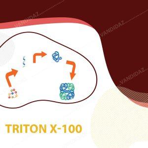 فروش تریتون Triton X-100