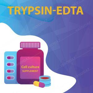 فروش تریپسین EDTA