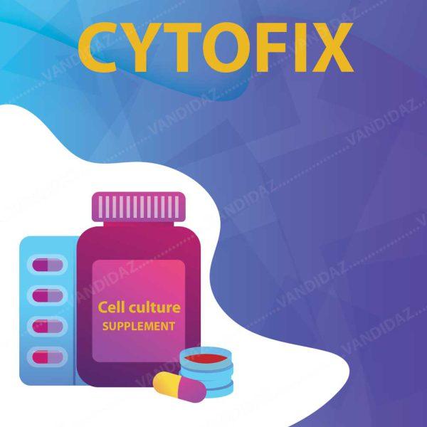 فروش بافر فيکس کننده سلولها (Cytofix)