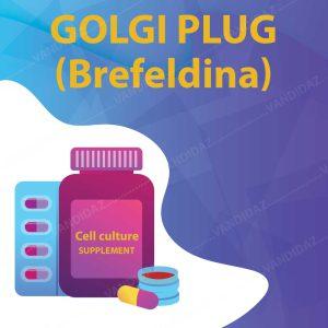 فروش محلول Golgi Plug (BrefeldinA)