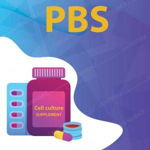 فروش محلول PBS