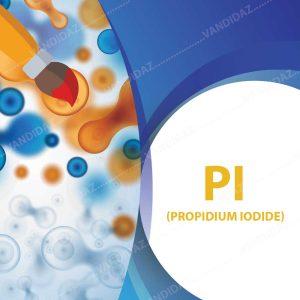 فروش رنگ (Propidium Iodide) PI