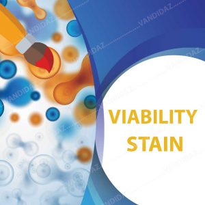 فروش رنگ viability stain