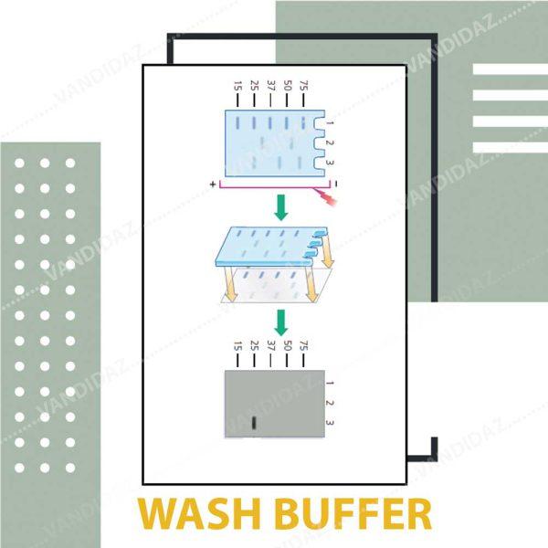 فروش بافر شستشو (1x) Wash Buffer